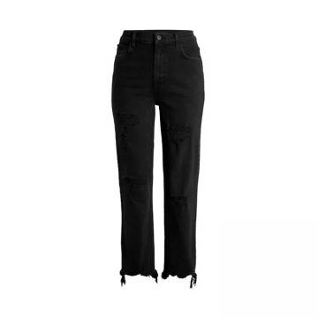 J Brand Jules High Rise Jeans