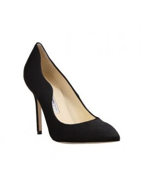 Brian Atwood Besame Wave-Side Pumps