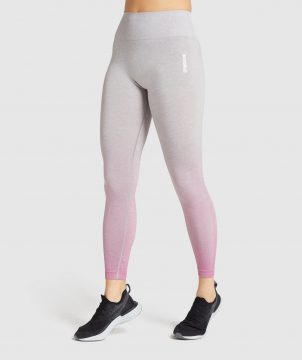 Gymshark Adapt Ombre Leggings
