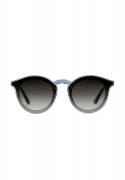 Krewe Collins Nylon Sunglasses