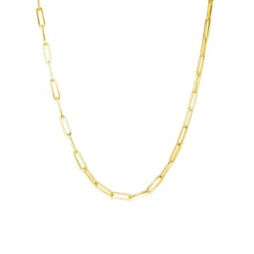 Melinda Maria Jewelry Samantha Chain Necklace