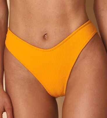 Montce Lulu Bikini Bottom