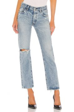 MOUSSY Hesperia Jeans