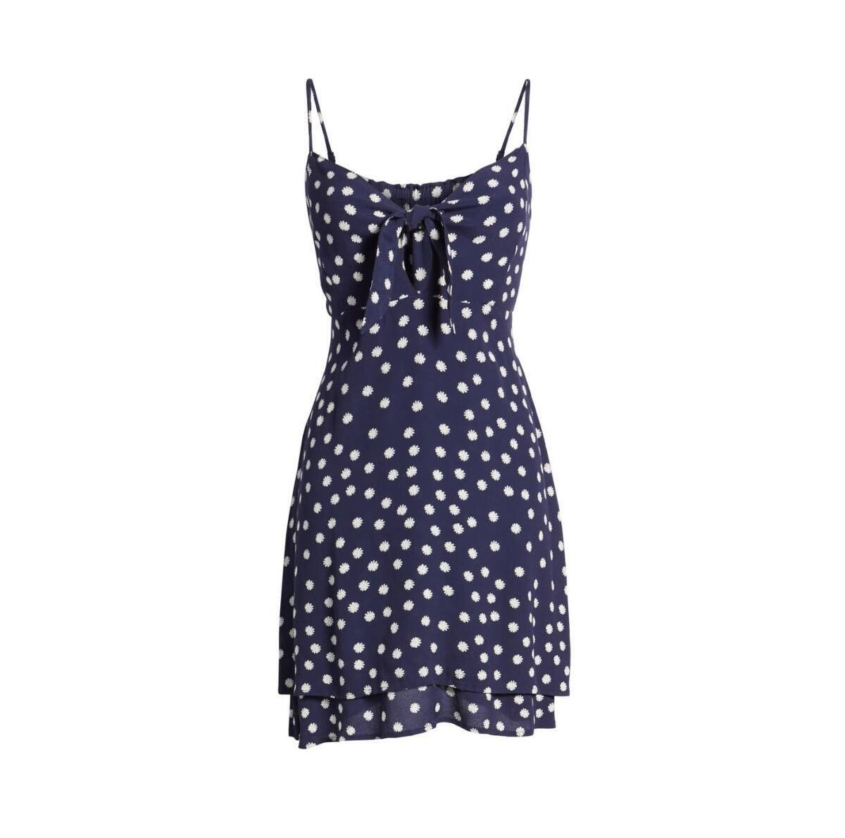 Rails August Daisy Dress