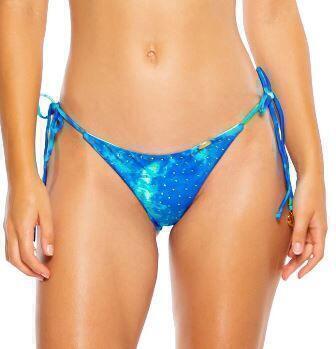 Luli Fama Antojitos Del Mar Bikini Bottom