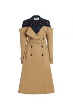 Monse Deconstructed Trench Coat