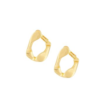 Uncommon James Da Vinci Hoops Earrings