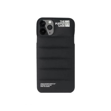 Urban Sophistication Puffer Phone Case