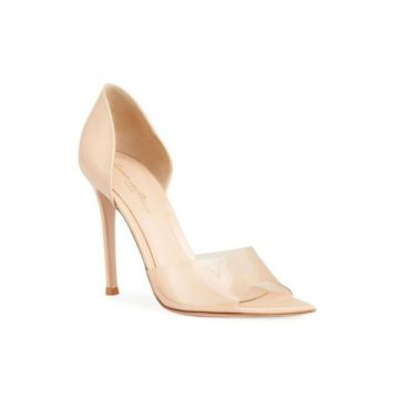 Gianvito Rossi Bree Pumps
