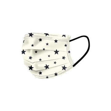 Maskc Stars Face Mask